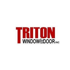 Triton Window & Door, Inc. Logo