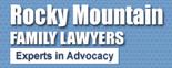 Rocky Mountain Lawyers - Injury Logo