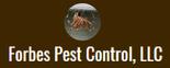 Forbes Pest Control Logo