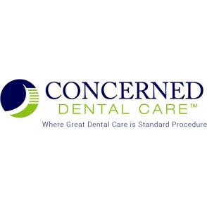 Concerned Dental Care of Hauppauge Logo