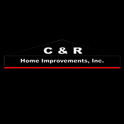 C&R Home Improvements, Inc. Logo