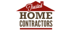 Trusted Home Contractors Inc. Logo