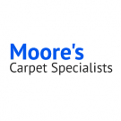 Moore's Carpet Specialists Logo