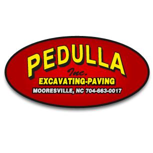 Pedulla Excavating and Paving, Inc. Logo