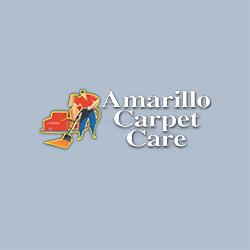 Amarillo Carpet Care Logo