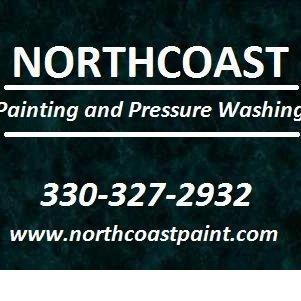 NORTHCOAST Painting and Pressure Washing Logo