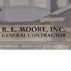 R.E. Moore Inc. Logo