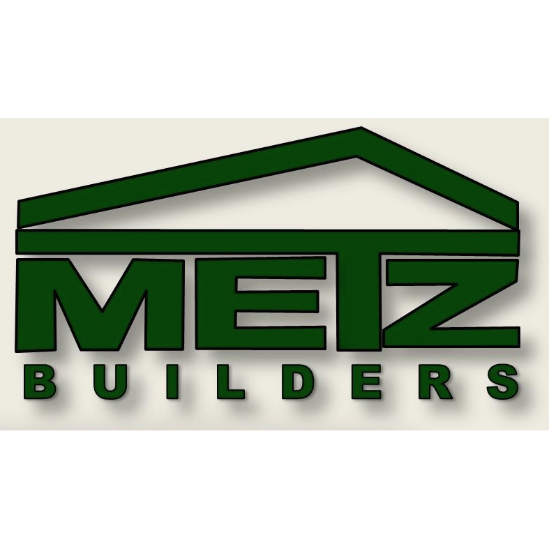 Metz Builders Inc Logo