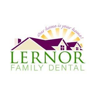 Lernor Family Dental Logo