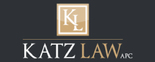 Katz Law, A Professional Corporation - PI/Auto Accident Logo
