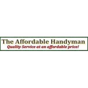 The Affordable Handyman Logo