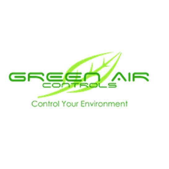 Green Air Controls Logo