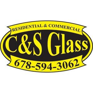 C&S Glass, LLC Logo