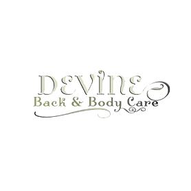 Devine Back & Body Care Logo