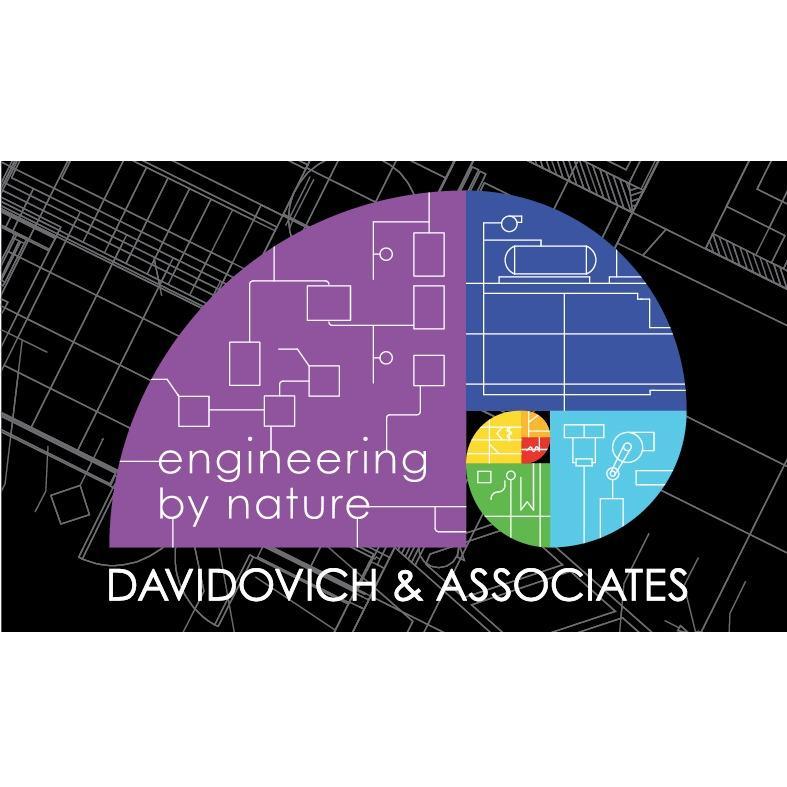 Davidovich & Associates Logo