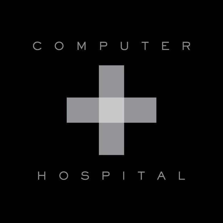 Manhattan Computer Hospital Logo