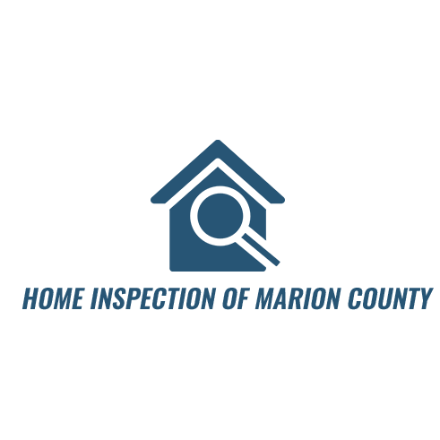 Home Inspection of Marion County Logo