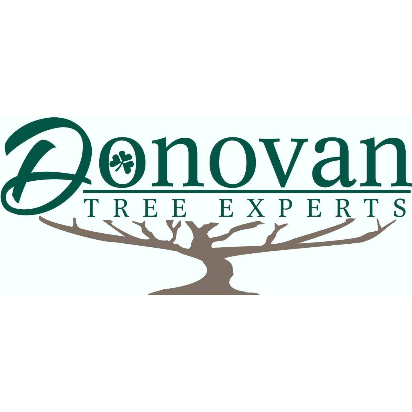 Donovan Tree Experts LLC Logo
