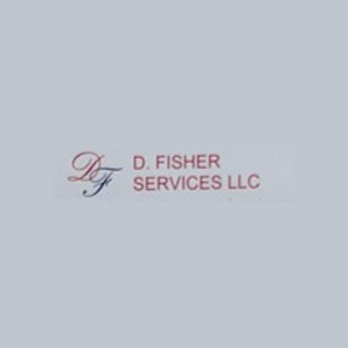 D. Fisher Services LLC Logo