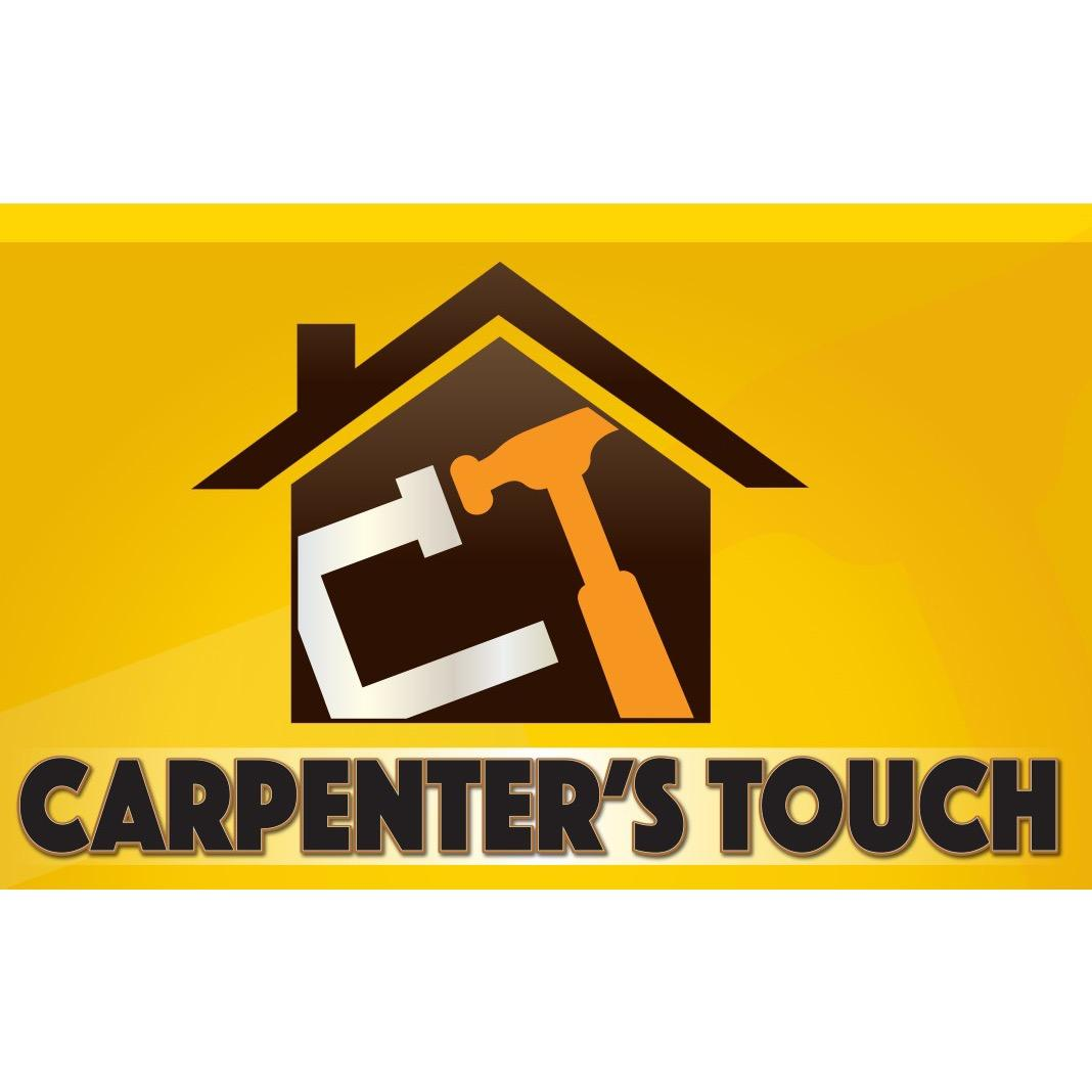 The Carpenters Touch Logo
