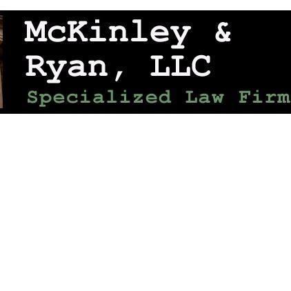 McKinley & Ryan, LLC Logo