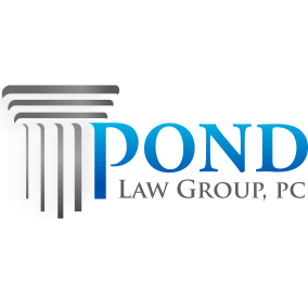 Pond Law Group, PC Logo
