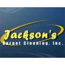 Jackson's Carpet Cleaning, Inc. Logo