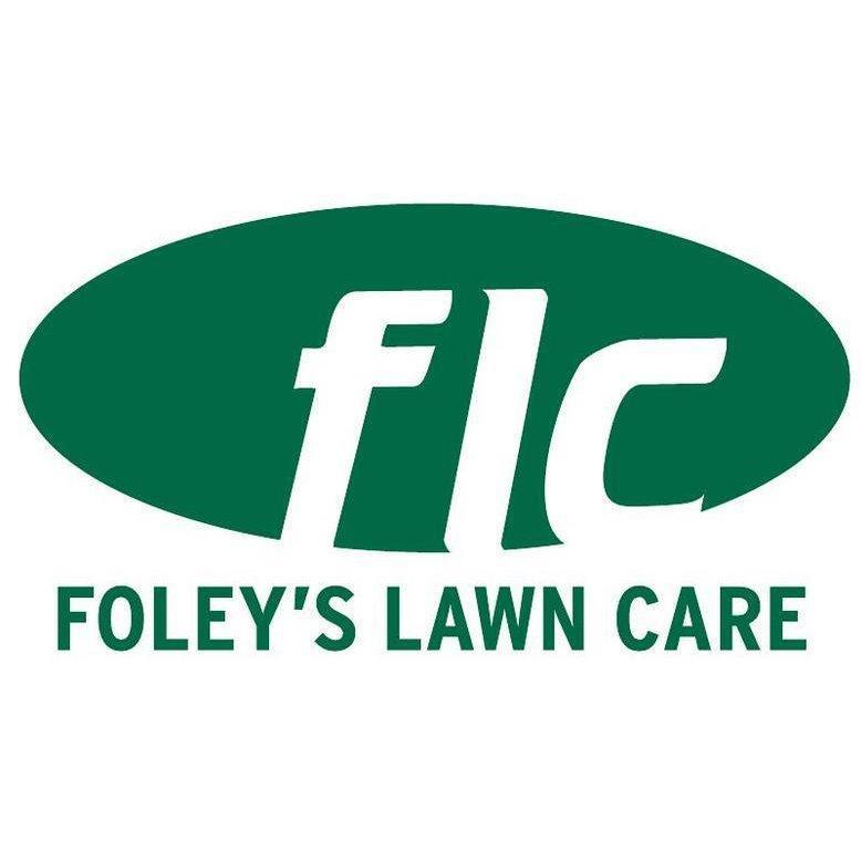Foley's Lawn Care Logo