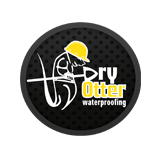 Dry Otter Waterproofing Inc. Logo