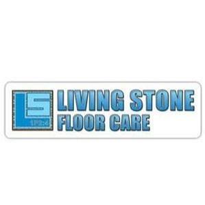 Living Stone Floor Care Logo