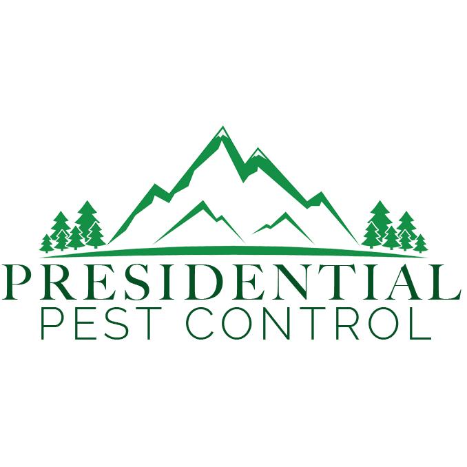 Presidential Pest Control Logo
