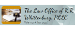 The Law Offices of Kristina R. Whittenburg Attorney at Law Logo