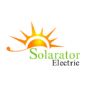 Solarator Electric LLC Logo