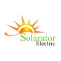 Solarator Electric LLC Logo