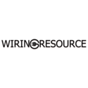 Wiring Resource LLC- 395503 Logo