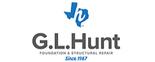 G.L. Hunt Plumbing Logo