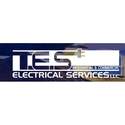 T E S Electrical Services LLC - 256053 Logo
