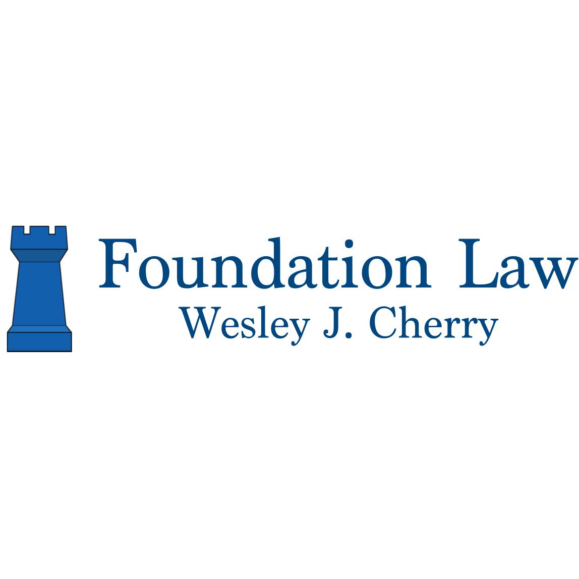 Foundation Law Logo