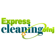 Express Cleaning of NJ Logo