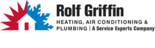 8 - Rolf Griffin Service Experts (Plumbing) Logo