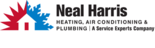 12 - Neal Harris Service Experts (Plumbing) Logo