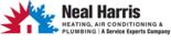 12 - Neal Harris Service Experts (Plumbing) Logo