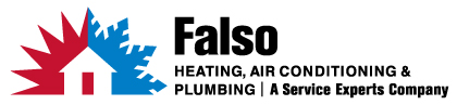 28 - Falso Service Experts (Plumbing) Logo