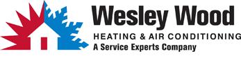 232 - Wesley Wood Service Experts (Plumbing) Logo
