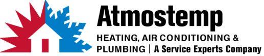 238 - Atmostemp Service Experts (Plumbing) Logo