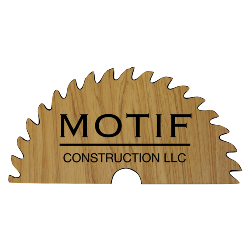 Motif Construction LLC Logo