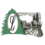 Lawrence Landscaping and Son Logo