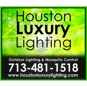 Houston Luxury Lighting Logo