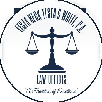 Testa Heck Testa & White, P.A. Logo