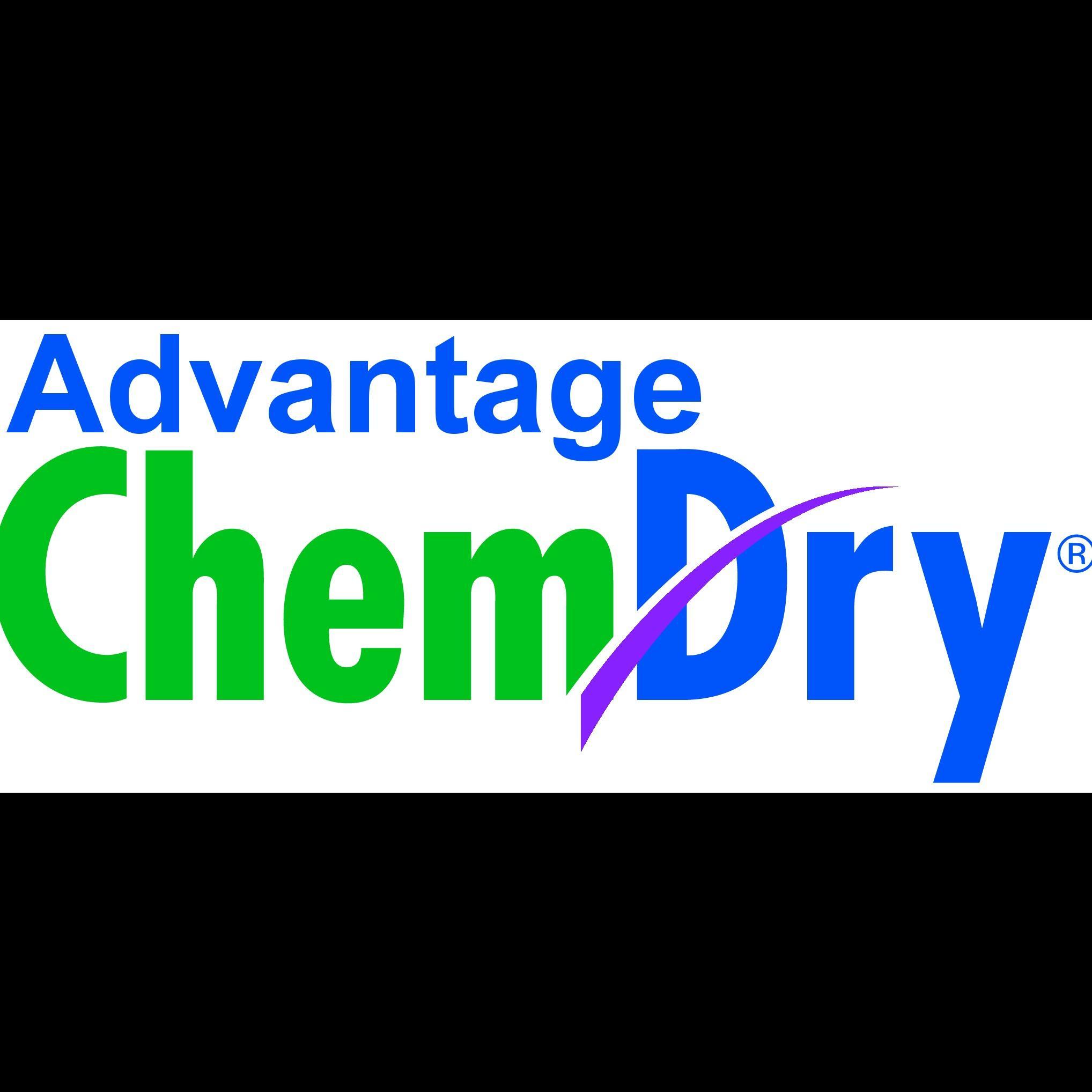 Advantage Chem-Dry Logo